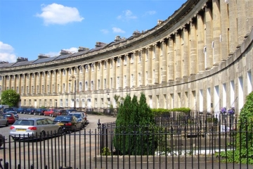 the beauty and architecture of bath
